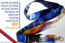 UEP Lanyard 