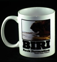 Biri, Rock