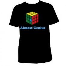 Almost Genius