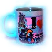 I Love Northern Samar Mug